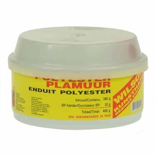 Wilsor Polyester plamuur