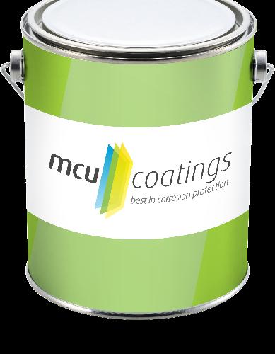 MCU-Miomastic Licht Grijs 0,75 Liter