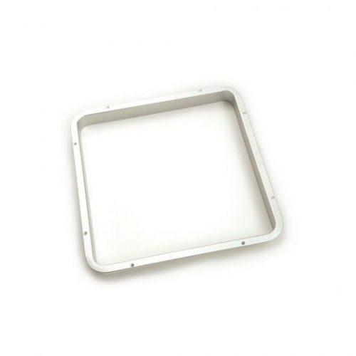 Aluminium Binnenrand Gebo Flushline Dek Luiken R=42