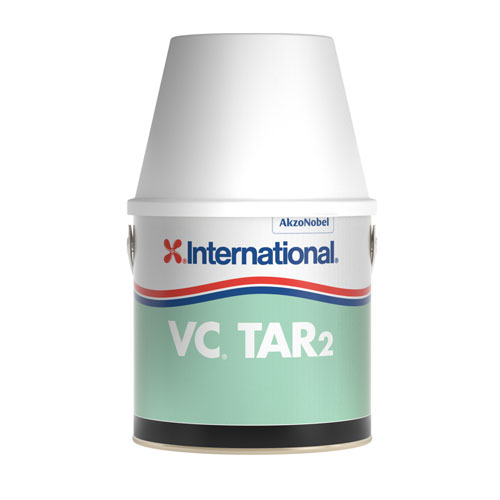 International VC Tar2