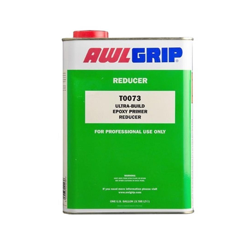 Awlgrip Ultra Build Reducer T0073