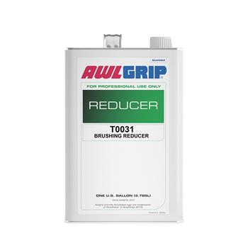 ¼G. AwlGrip Reducer T0031: Slow Drying Brushing