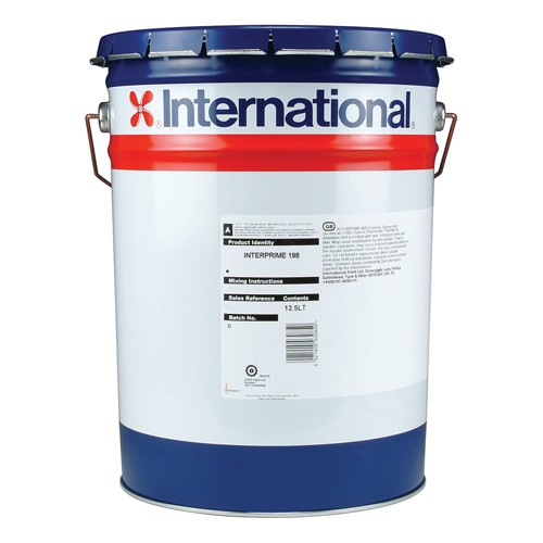 International Interprime 198 - 5 Liter