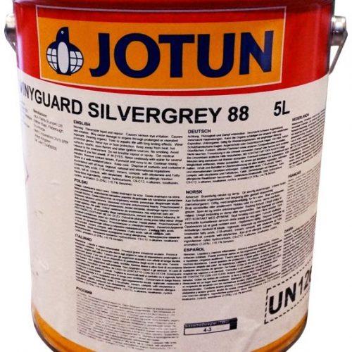 Jotun Vinyguard Silvergrey 88 - 20L