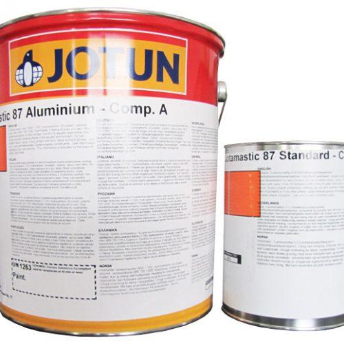 Jotun Jotamastic 87 - 5 Liter