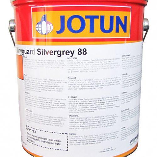 Jotun Vinyguard Silvergrey 88 - 5L