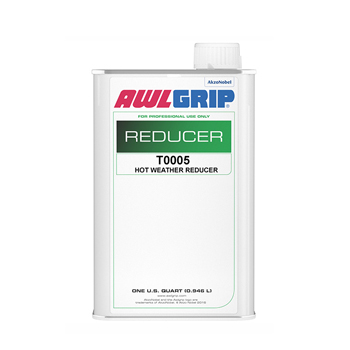 1G.  AwlGrip Reducer T0005 Hot Weather Reducer