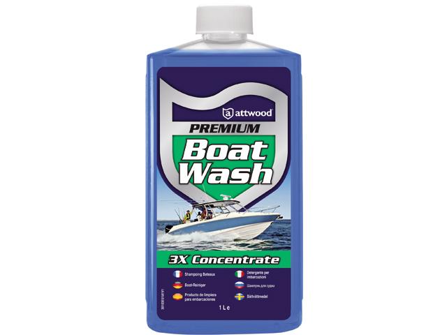 Attwood Premium bootshampoo