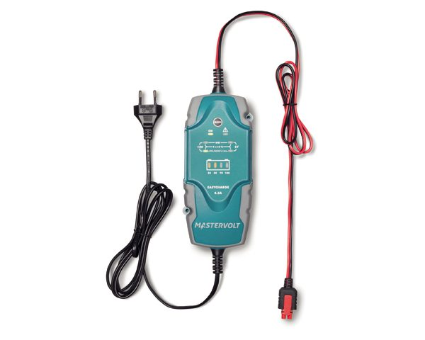 Mastervolt Acculader Easy Charge Portable