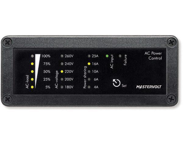 Remote APC 230V Mastervolt