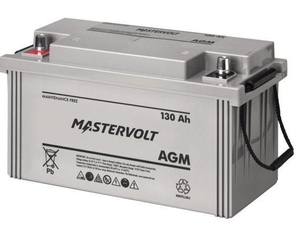 Mastervolt AGM Accu