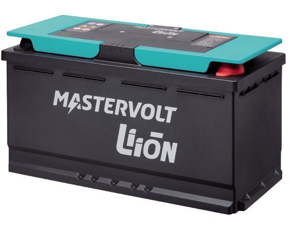 66011200 MLI-E 12/1200 - 1.2 kWh power pack