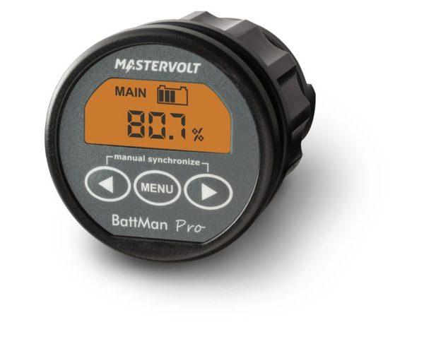 Mastervolt BattMan Pro. incl. shunt