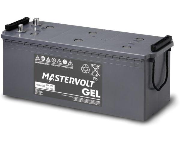 Mastervolt MVG Accu 12V