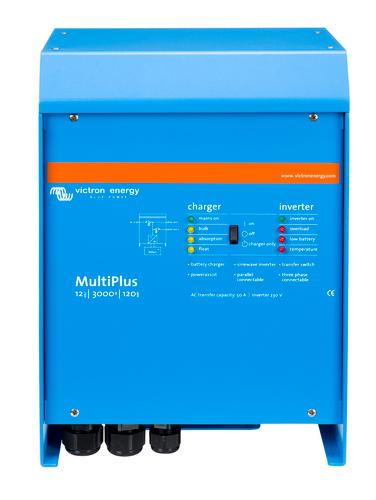 MultiPlus 800VA - 5kVA