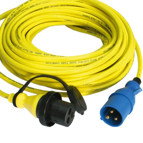 Shore Power Cord / Walstroomkabel Victron