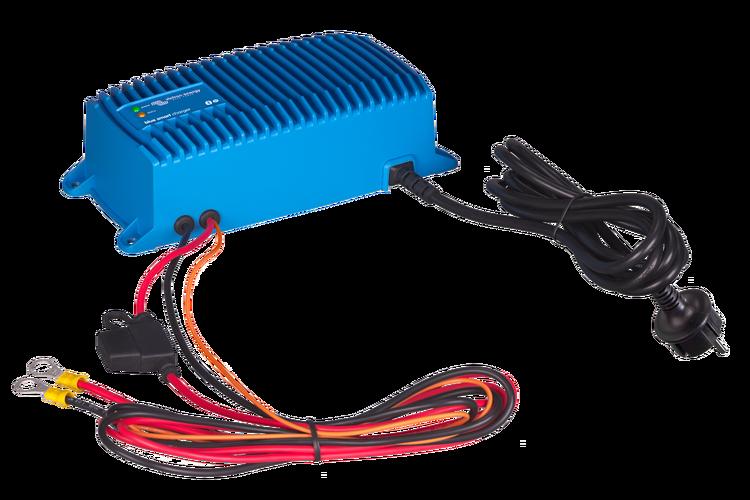 Victron Blue Smart IP67 Acculader Waterproof