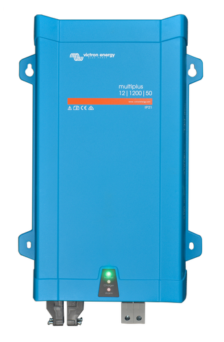 MultiPlus 500VA - 1600VA