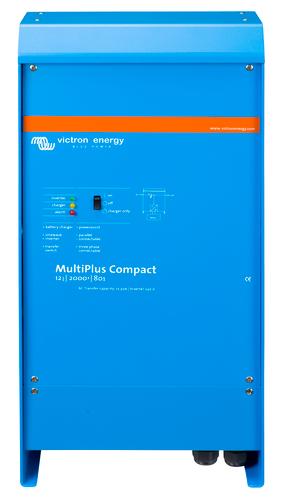 MultiPlus Compact