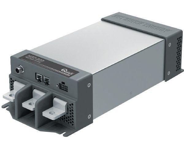 Quick proportionele regeling MSC800