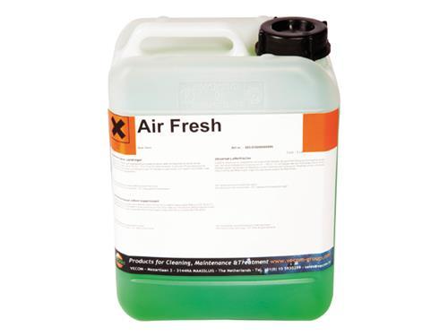 Scheepsruimverfrisser airfresh