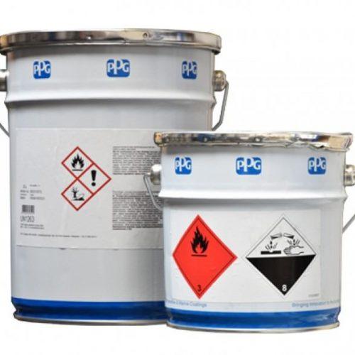 Sigmazinc 109 Hs Set Redgrey 8 Liter