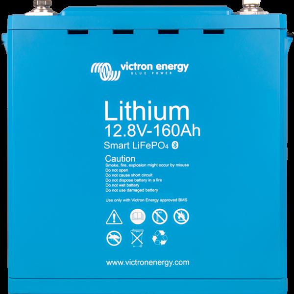 Victron LiFePO4 Battery 12,8V