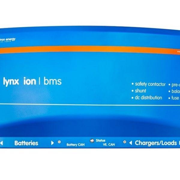 Lynx Ion BMS 1000A