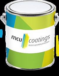 MCU-Thinner 25 - 1 Liter