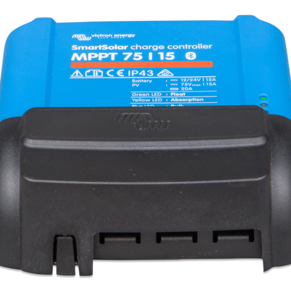 MPPT Wirebox