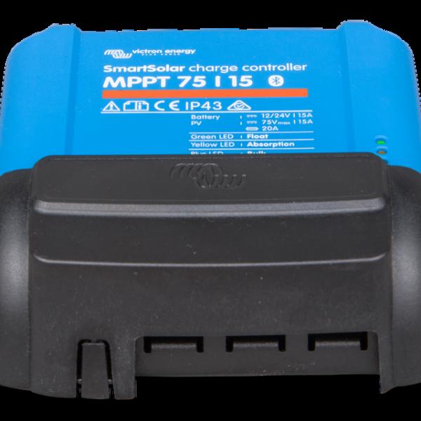 MPPT Wirebox
