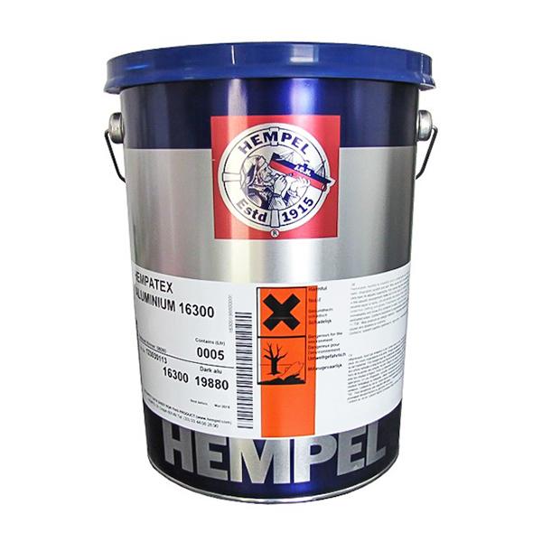 Hempatex Aluminium 16300