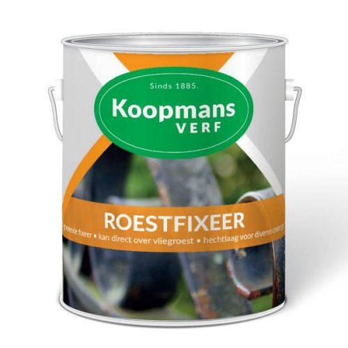 Koopmans Roestfixeer 750 ml