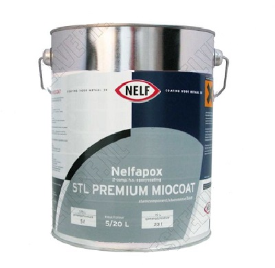 Nelfapox STL Premium Miocoat