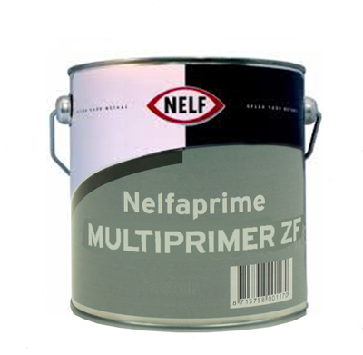 Nelfaprime Multiprimer ZF