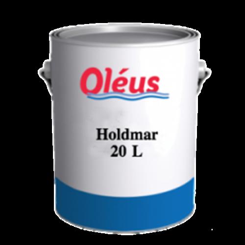 Oléus HoldMar 20L, antracietgrijs