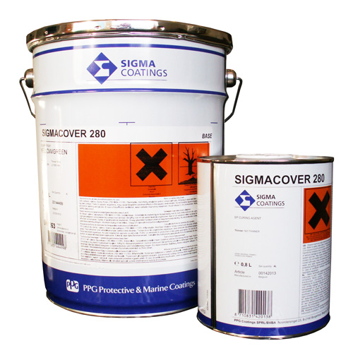 Sigmacover 280 - 20L