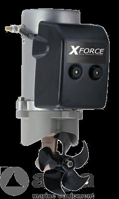 XFORCE SE25S 110/S Boegschroef SET