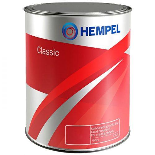 Hempel's Classic Antifouling 71220