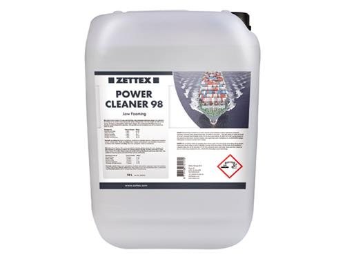 ZETTEX Power Cleaner 98