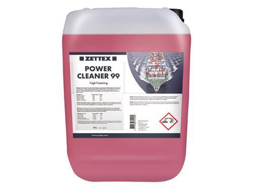 ZETTEX Power Cleaner 99