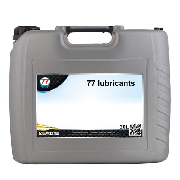 77Lubricants20L